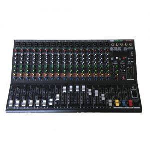 Mixer-AL16
