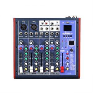 Mixer-AX6