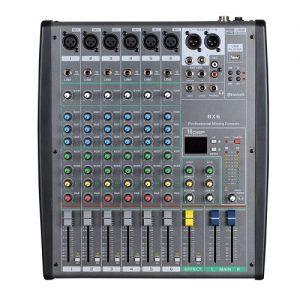 Mixer-BX6