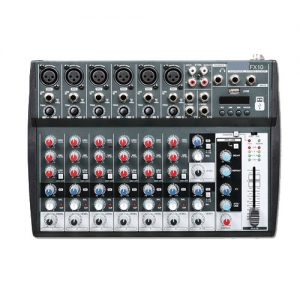 Mixer-FX10