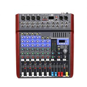 Mixer-KX6