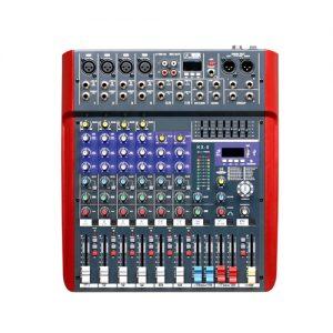 Mixer-KX8
