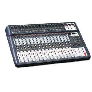 Mixer-LX16