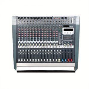 Mixer-PA1606