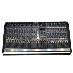 Mixer-PA3206