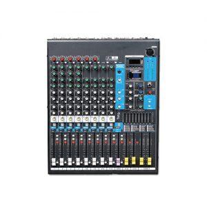 Mixer-QU12
