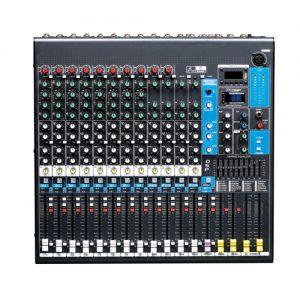 Mixer-QU16