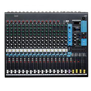 Mixer-QU20