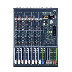 Mixer-SQ12