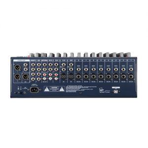 Mixer-SQ16